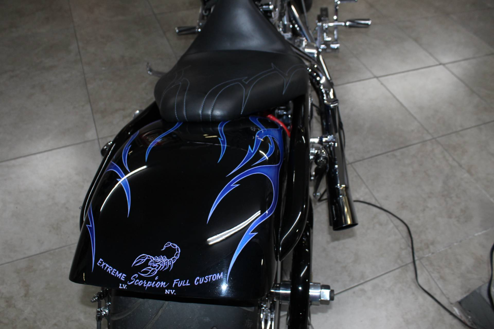 2003 Extreme Custom Extreme Scorpion Custom in Sarasota, Florida - Photo 14