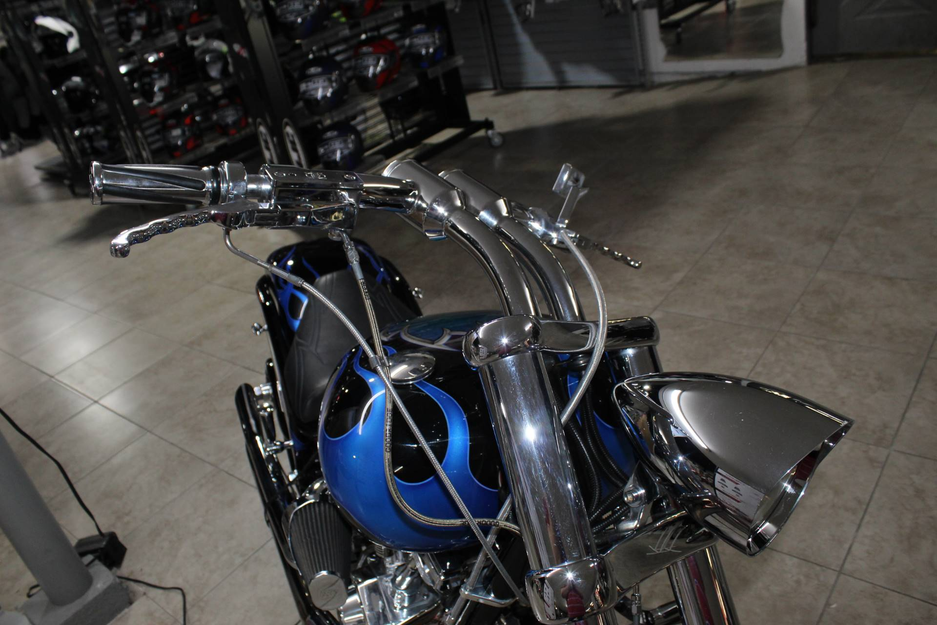 2003 Extreme Custom Extreme Scorpion Custom in Sarasota, Florida - Photo 21