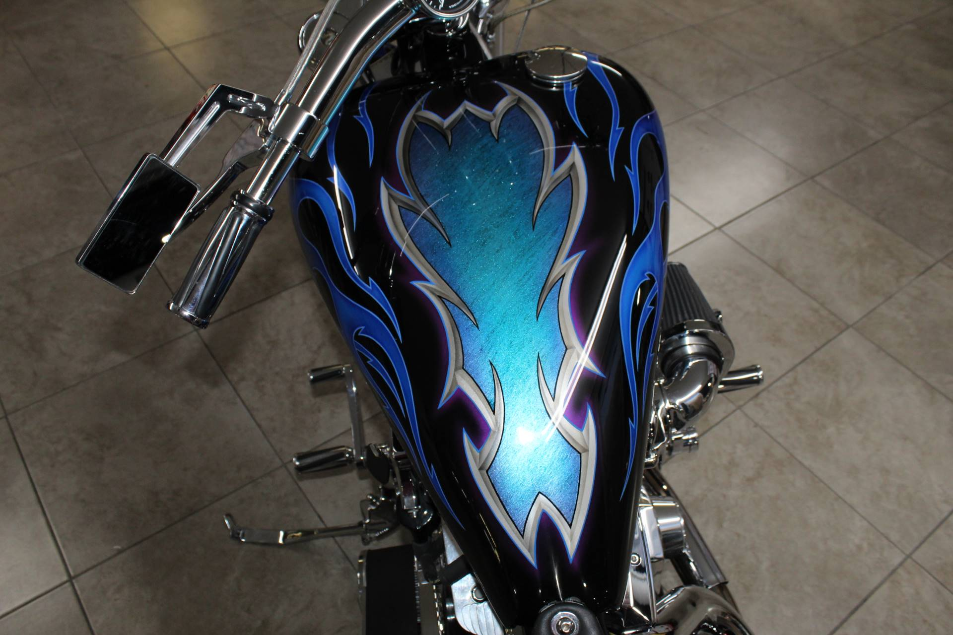 2003 Extreme Custom Extreme Scorpion Custom in Sarasota, Florida - Photo 24