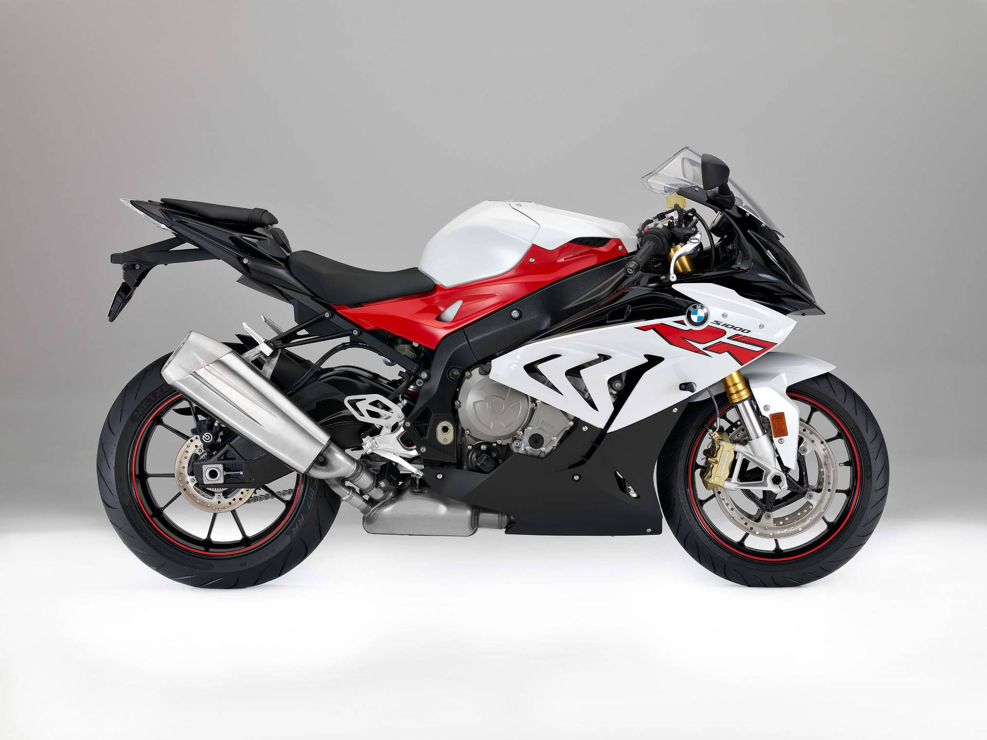 2017 BMW S1000RR in Sarasota, Florida