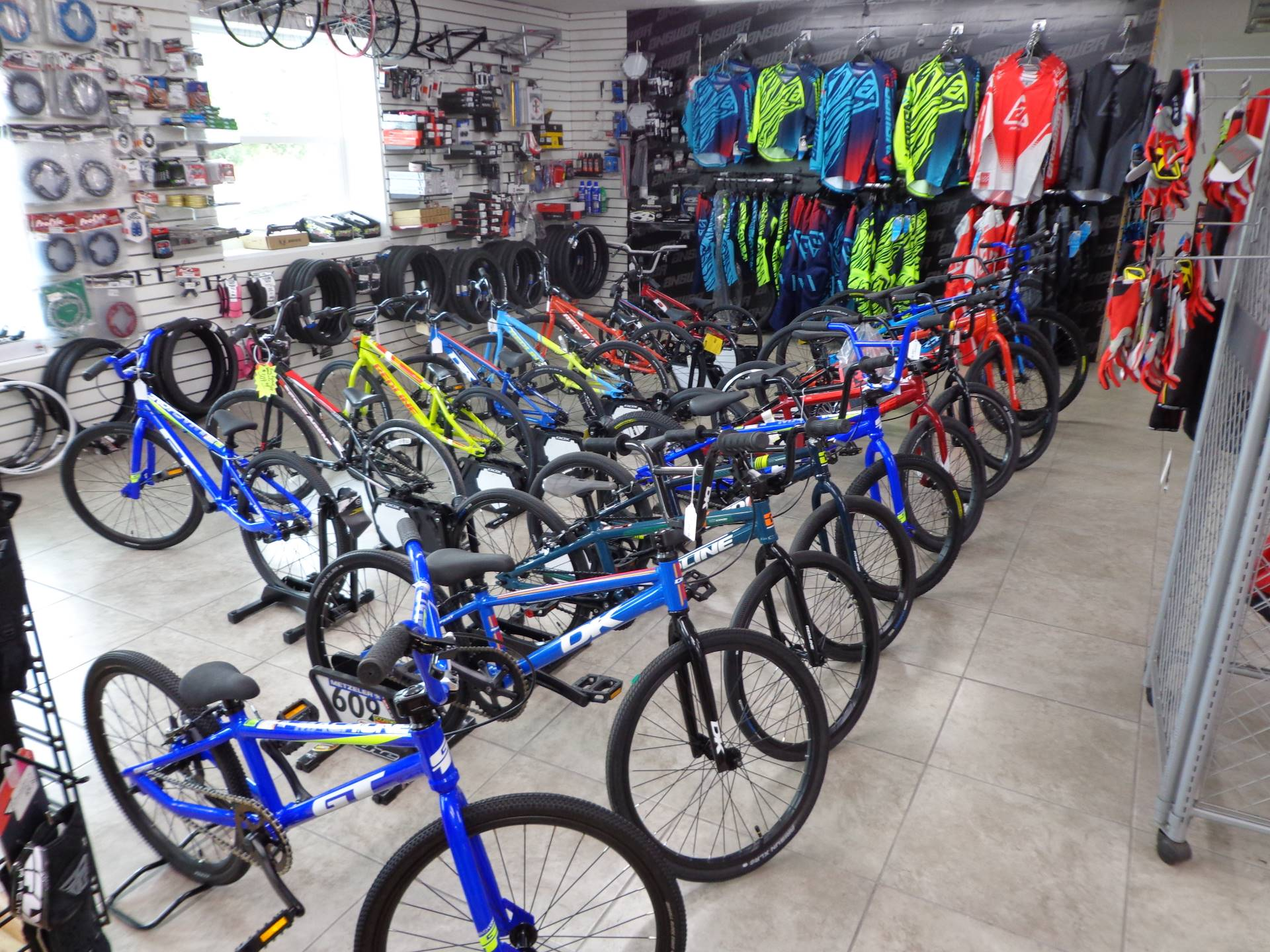 "2019 GT Bicycles Mach One Expert 20"" in Sarasota, Florida - Photo 7"