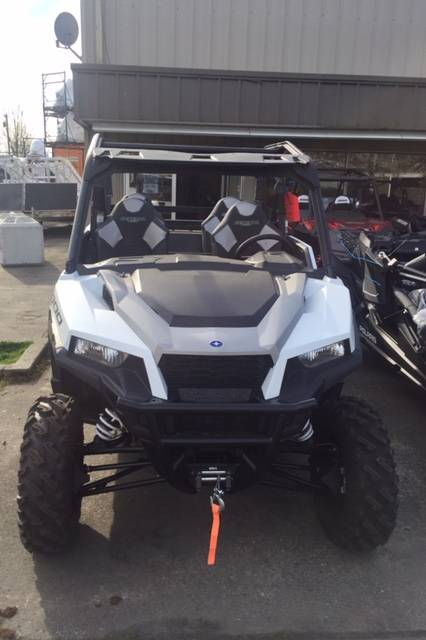 2019 Polaris General 4 1000 EPS in Monroe, Washington - Photo 4