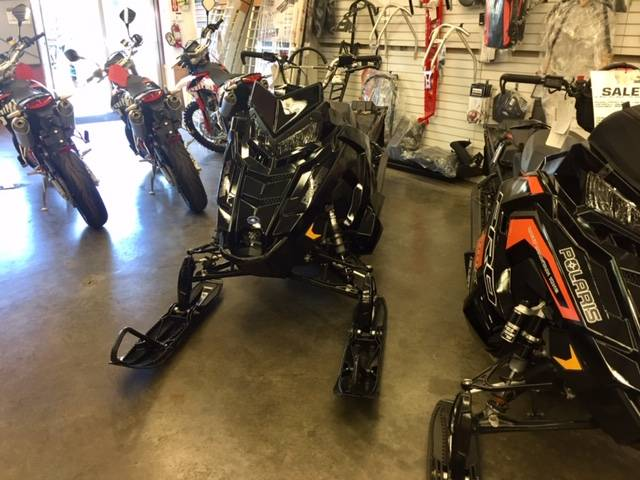 2019 Polaris 800 PRO-RMK 163 Snowcheck Select 3.0 in Monroe, Washington - Photo 3