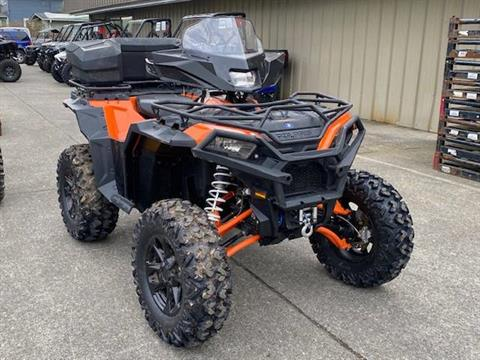 2020 Polaris Sportsman XP 1000 S in Monroe, Washington