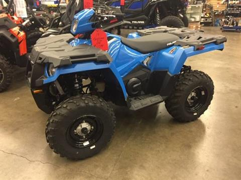 2019 Polaris Sportsman 570 EPS in Monroe, Washington