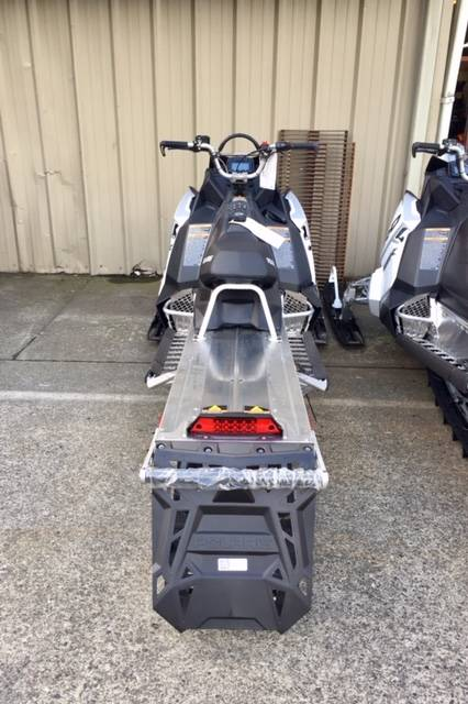 2018 Polaris 600 PRO-RMK 155 in Monroe, Washington - Photo 3