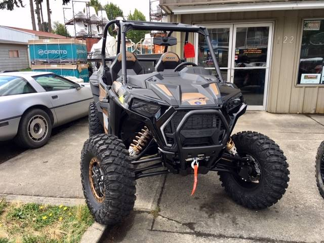 2019 Polaris RZR XP 1000 Trails & Rocks in Monroe, Washington - Photo 1
