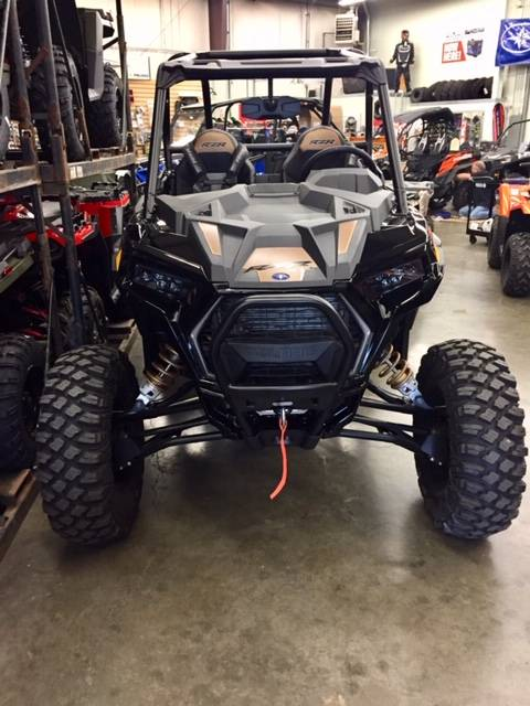 2019 Polaris RZR XP 1000 Trails & Rocks in Monroe, Washington - Photo 5