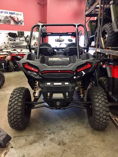2019 Polaris RZR XP 1000 Trails & Rocks in Monroe, Washington - Photo 6