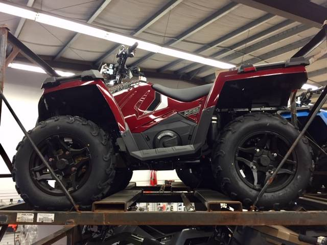 2019 Polaris Sportsman 570 SP in Monroe, Washington - Photo 3