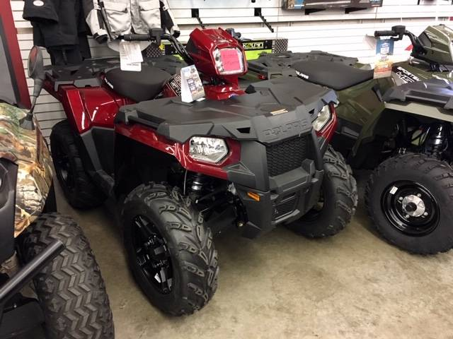 2019 Polaris Sportsman 570 SP in Monroe, Washington - Photo 1