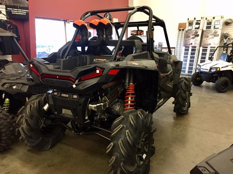 2019 Polaris RZR XP 1000 High Lifter in Monroe, Washington - Photo 2