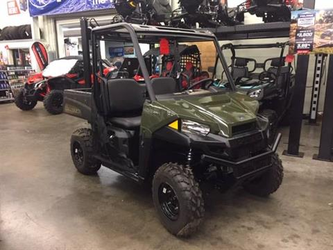 2020 Polaris Ranger 570 in Monroe, Washington - Photo 4