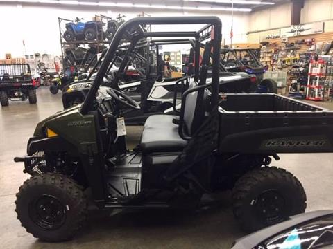 2020 Polaris Ranger 570 in Monroe, Washington - Photo 2
