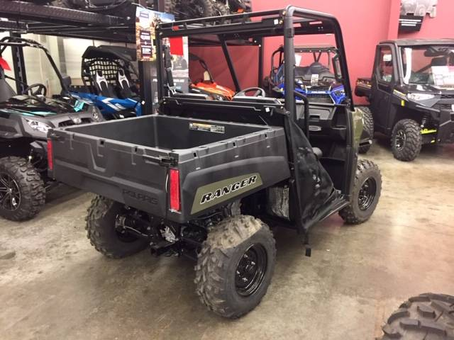 2020 Polaris Ranger 570 in Monroe, Washington - Photo 5