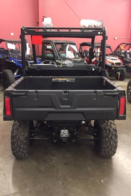 2020 Polaris Ranger 570 in Monroe, Washington - Photo 7