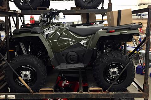 2019 Polaris Sportsman 450 H.O. in Monroe, Washington - Photo 1