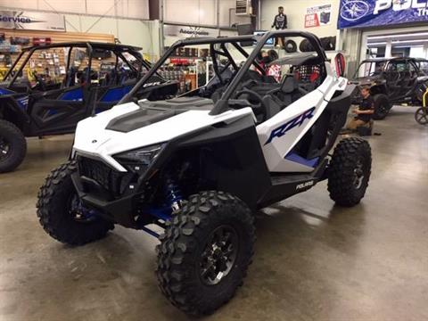 2020 Polaris RZR Pro XP Ultimate in Monroe, Washington - Photo 1