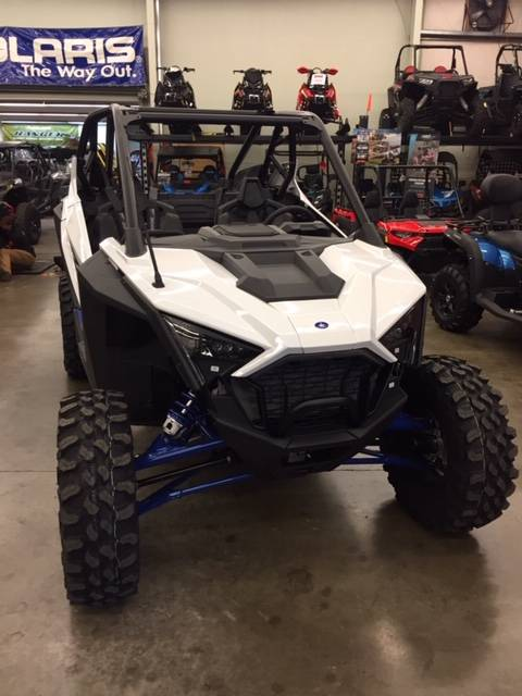 2020 Polaris RZR Pro XP Ultimate in Monroe, Washington - Photo 3