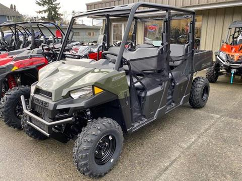 2020 Polaris Ranger Crew 570-4 in Monroe, Washington - Photo 1