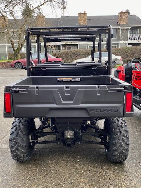 2020 Polaris Ranger Crew 570-4 in Monroe, Washington - Photo 6