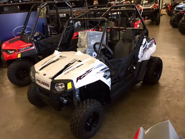 2020 Polaris RZR 170 EFI in Monroe, Washington - Photo 2