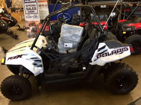 2020 Polaris RZR 170 EFI in Monroe, Washington - Photo 3