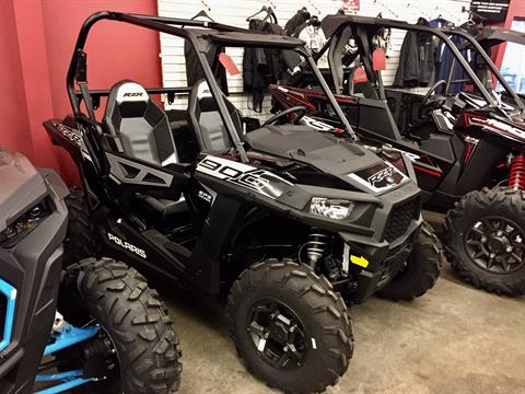 2019 Polaris RZR 900 EPS in Monroe, Washington - Photo 1