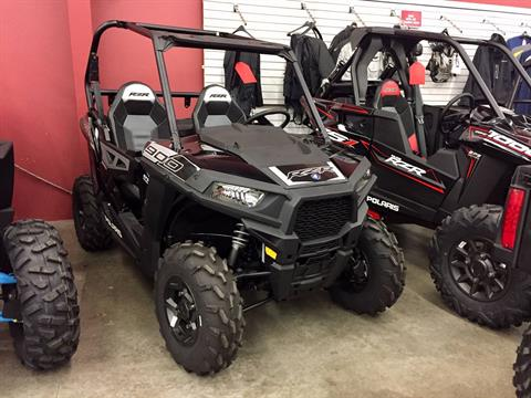 2019 Polaris RZR 900 EPS in Monroe, Washington - Photo 2