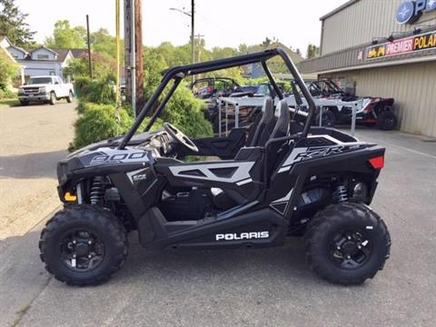 2019 Polaris RZR 900 EPS in Monroe, Washington - Photo 5