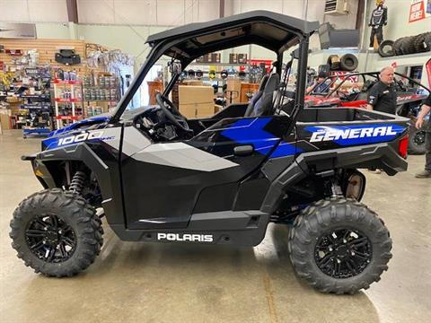 2020 Polaris General 1000 Deluxe Ride Command Package in Monroe, Washington - Photo 5