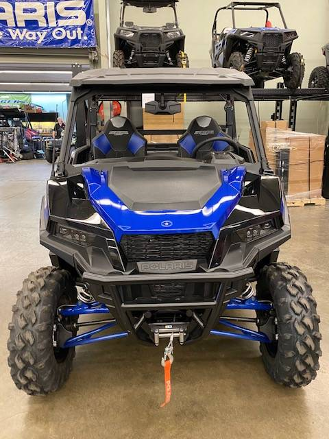 2020 Polaris General 1000 Deluxe Ride Command Package in Monroe, Washington - Photo 6