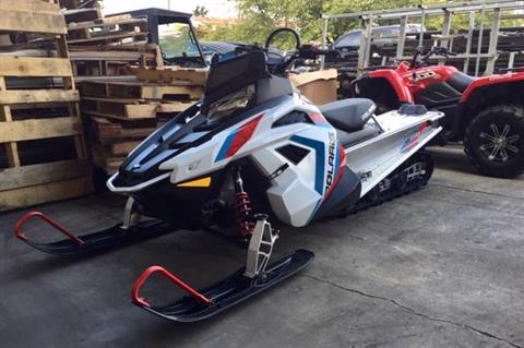 2021 Polaris 550 RMK EVO 144 ES in Monroe, Washington