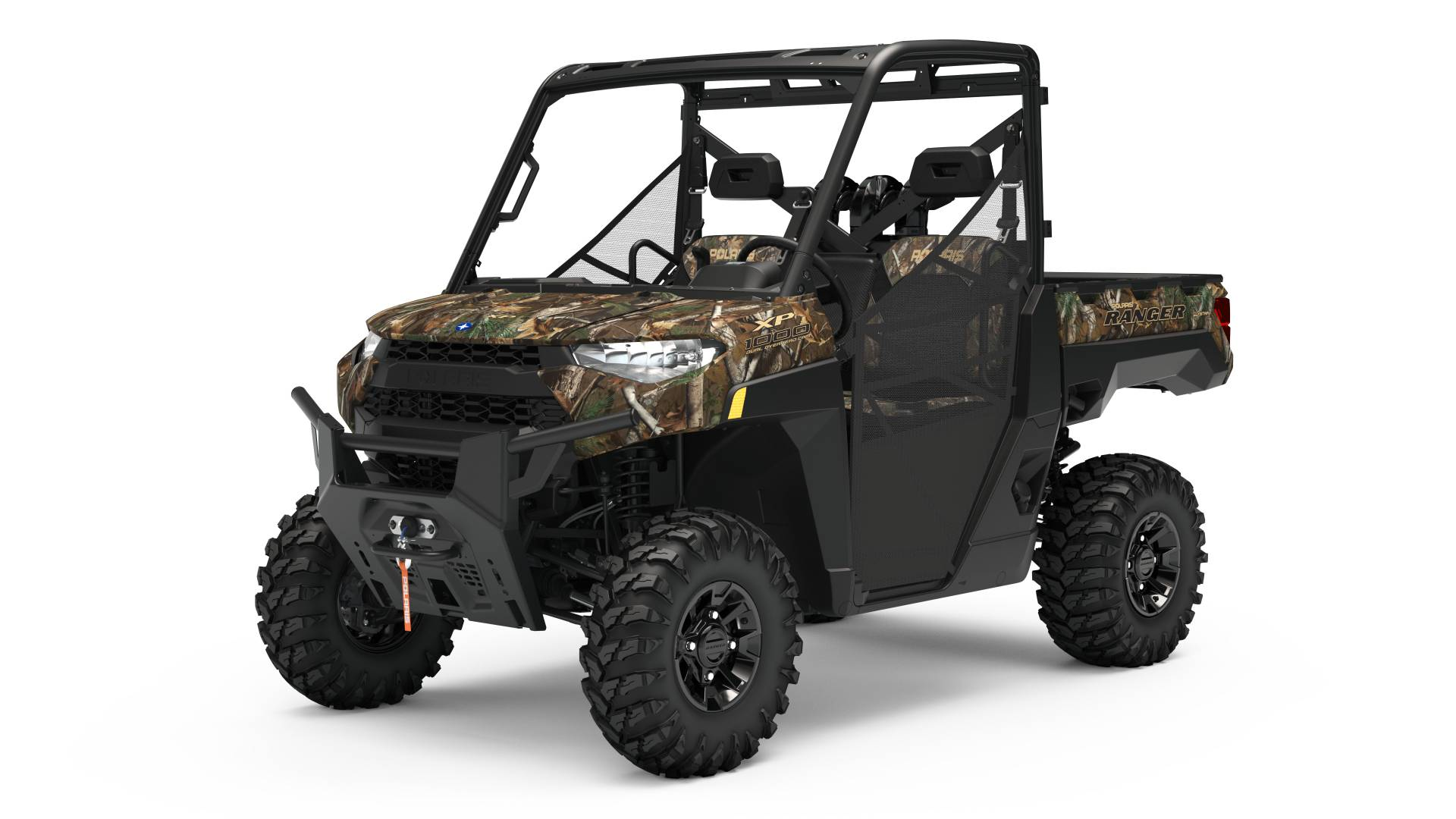 2019 Polaris Ranger XP 1000 EPS Back Country Limited Edition in Monroe, Washington - Photo 10