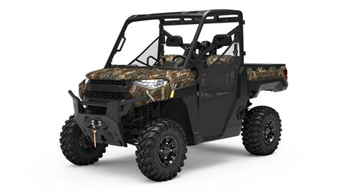 2019 Polaris RANGER XP 1000 EPS Back Country Limited Edition in Monroe, Washington