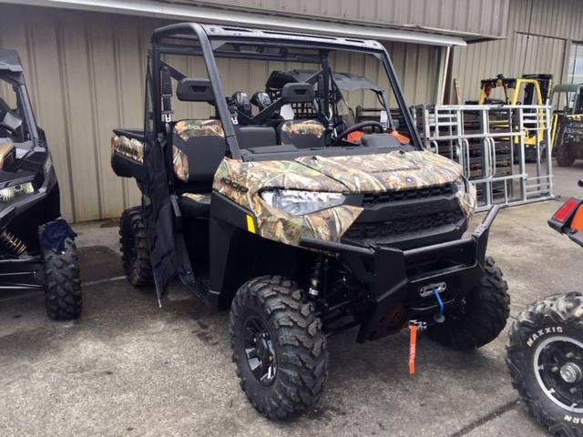 2019 Polaris Ranger XP 1000 EPS Back Country Limited Edition in Monroe, Washington - Photo 1