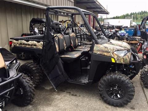2019 Polaris Ranger XP 1000 EPS Back Country Limited Edition in Monroe, Washington - Photo 6