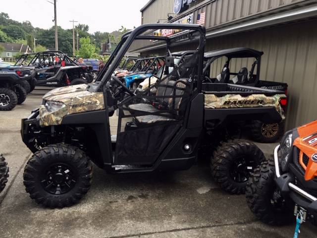 2019 Polaris Ranger XP 1000 EPS Back Country Limited Edition in Monroe, Washington - Photo 5
