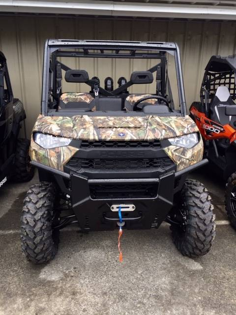 2019 Polaris Ranger XP 1000 EPS Back Country Limited Edition in Monroe, Washington - Photo 7