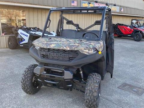 2020 Polaris Ranger 1000 EPS in Monroe, Washington - Photo 1