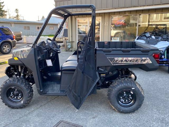 2020 Polaris Ranger 1000 EPS in Monroe, Washington - Photo 3