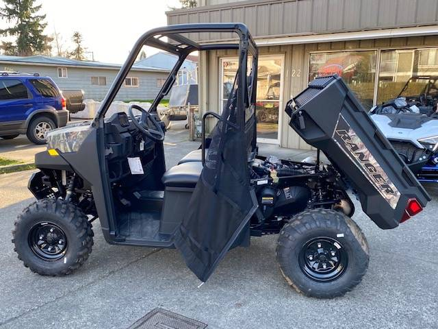 2020 Polaris Ranger 1000 EPS in Monroe, Washington - Photo 4