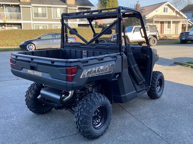 2020 Polaris Ranger 1000 EPS in Monroe, Washington - Photo 5