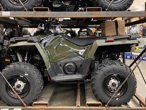 2020 Polaris Sportsman 570 EPS in Monroe, Washington - Photo 2