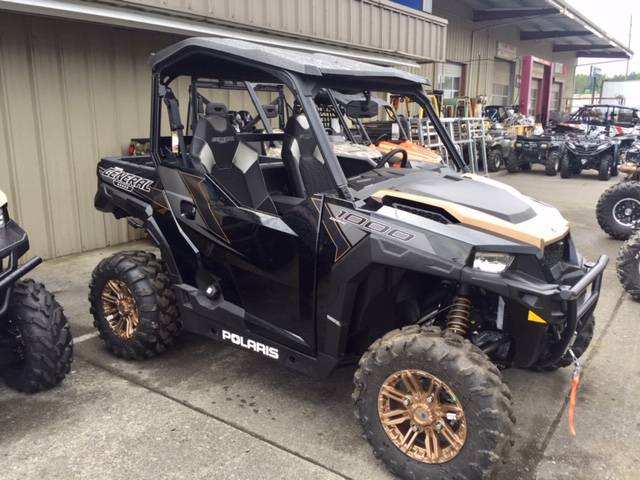 2019 Polaris General 1000 EPS Ride Command Edition in Monroe, Washington - Photo 3