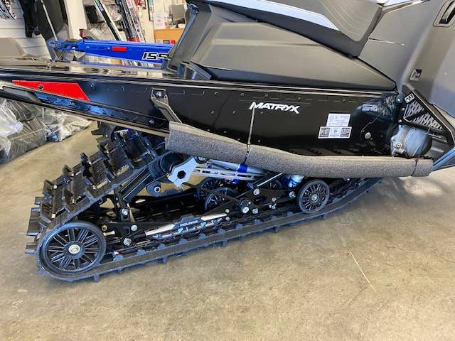 2021 Polaris 650 Indy VR1 129 SC in Monroe, Washington - Photo 7