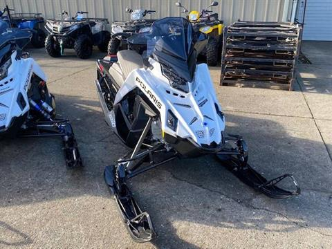 2021 Polaris 650 Indy VR1 129 SC in Monroe, Washington - Photo 8