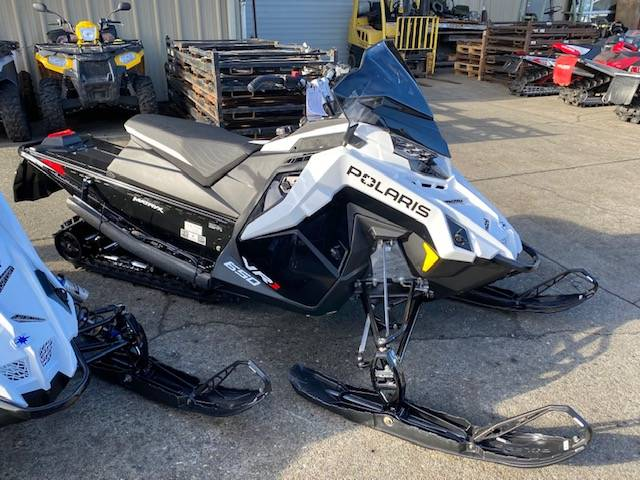 2021 Polaris 650 Indy VR1 129 SC in Monroe, Washington - Photo 9