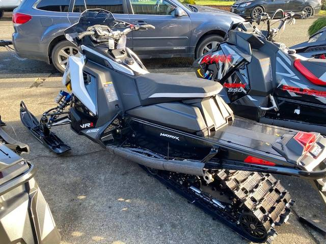2021 Polaris 650 Indy VR1 129 SC in Monroe, Washington - Photo 12