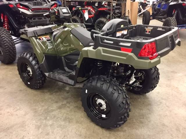 2019 Polaris Sportsman X2 570 in Monroe, Washington - Photo 3